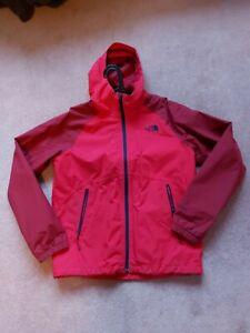 North Face Medium Jacket Red