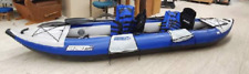 Sea Eagle 380x Inflatable Kayak with Pro Package for parts