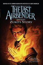 The Last Airbender: Prequel: Zukos Story by Dave Roman, Alison Wilgus