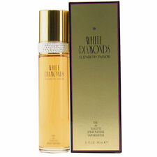 White Diamonds by Elizabeth Taylor 3.3 oz 100 ml EDT Perfume For Women BRAND NEW