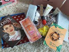 Kosmetikpaket ?  BEAUTY ? Glossybox Set Goodiebox ? Sammlung