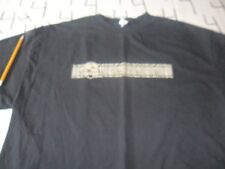 XL- Honolulu Police / Damaged T- Shirt