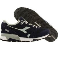 Diadora Men N9000 NYL navy high rise Premium Fashion Sneakers