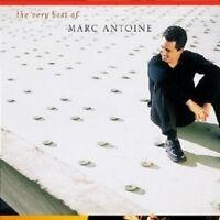 MARC ANTOINE - BEST OF MARC ANTOINE,THE VERY  CD NEU