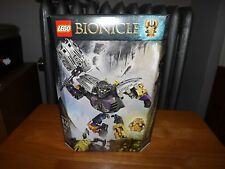 LEGO, BIONICLE, ONUA MASTER OF EARTH, KIT #70789, NEW IN PACKAGE, 2015
