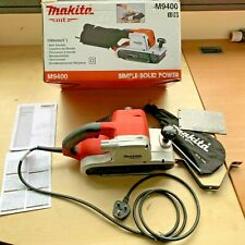 Makita Belt Sander M9400 240volt 610 x 100mm Heavy Duty Similar To 9404 B23 BOX