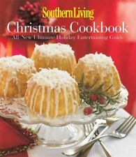 Southern Living Christmas Cookbook: All-New Ultima