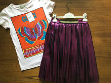 Authentic Gucci Girls Set Size 12Y