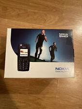 BNIB New Nokia 5140i - Black (Unlocked) 100% Original