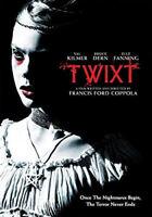 Twixt (DVD, 2013) - Brand New
