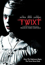 Twixt (DVD, 2013) (New & Sealed) ** Free Shipping on 5