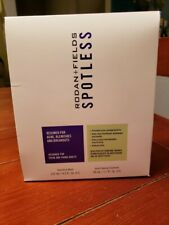 Rodan and Fields Spotless Regimen, New/Unopened, Expiration 11/20, Free Shipping