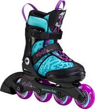 K2 Kinder Inliner Skates MARLEE PRO Inline Skate 2021 light blue/purple Inline