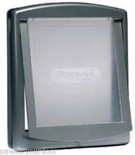 Staywell Petsafe 2 voies fermeture moyen chien animal de compagnie porte