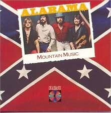 ALABAMA : MOUNTAIN MUSIC (CD) sealed