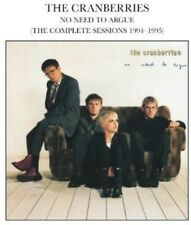 The Cranberries - No Need To Argue [New Vinyl] Colored Vinyl