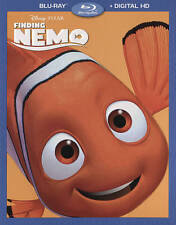 Finding Nemo (Blu-ray Disc, 2016, 2-Disc Set)Brand New Sealed WITHOUT SLIP COVER