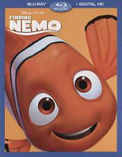 Finding Nemo (Blu-ray Disc + digital hd, 2016,)