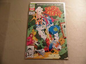Alpha Flight #113 (Marvel 1992) Free Domestic Shipping