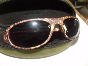 CK Kinetics Native ,,,Polarized Glasses , Carp Fishing , With Case