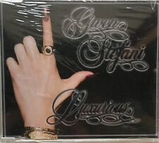 GWEN STEFANI LUXURIOUS CD SINGOLO
