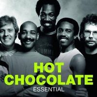 Hot Chocolate - Essential (NEW CD)