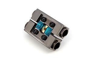 KnuKonceptz 0 Gauge Fused Positive Battery Terminal & In Line Fuse Holder