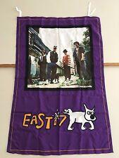 East 17 Tour,Official Ils 1993 Textile Poster