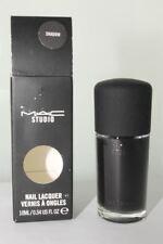 MAC Nail Lacquer Shadow 10ml/0.34 oz. Nail Polish NIB Guaranteed Authentic