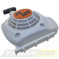 NUOVO RINCULO inizio Pull Starter si adatta per Per Adattarsi Stihl FS120, FS200, FS250 DECESPUGLIATORE