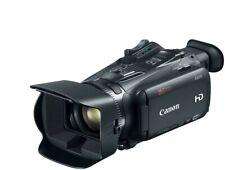 Canon Xa30 Compact Professional Camcorder Video Camera - Vg (Read)