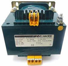 Marx NT 0,5 Trasformatore Trasformatore Transformer pri. 150v sec. 2x90v 430va 0,43kva