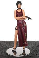 "Resident Evil 4 Series 1 ADA WONG 7"" Action Figure NECA 2005"