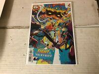 THOR (2018 Marvel v5) #4 NM 1st Print WAR FOR HEL God of Thunder Mighty 🔥🔥🔥