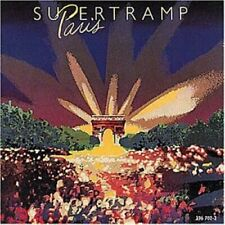 Supertramp Paris (live; 1980)  [2 CD]