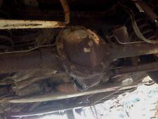 "Ford Thunderbird 9"" inch 9 3/8 ? rear axle assembly 1966"