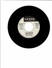Margo Treadwell SOUL45(LENOX NX5564)ICan'tKeepMyselfFromLovingYou/Three'sACrowd