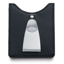 Dalvey Leather Credit Card Case and Money Clip