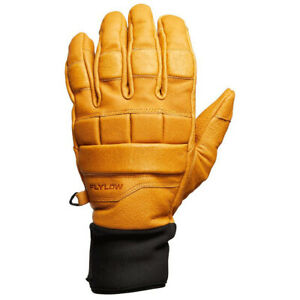 Fly Low Savage Glove Natural M 2019