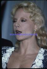 SYLVIE VARTAN 1990s DIAPOSITIVE DE PRESSE VINTAGE ORIGINAL SLIDE #76