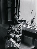 Vintage Legend Frida Kahlo Mexican Artist A0 A1 A2 A3 A4 Photo Poster