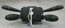 Peugeot 307cc Indicator Wiper Stalk Switch Comms Unit 96640447XT