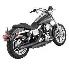 Vance & Hines TWIN ou Slip-Ons noir, f. Harley-Davidson DYNA 91 - 16