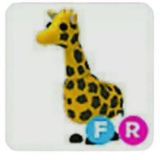 Roblox- Adopt Me- Giraffe   FR read description