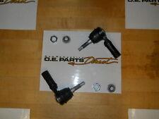 New OEM MOPAR 5175790AC 06-11 Dodge RAM 1500 Outer Tie Rod Ends set of 2