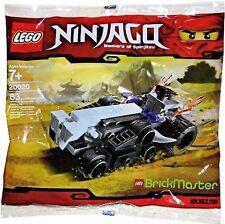 Lego 20020 BrickMaster Exclusive - Ninjago