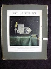 GREGORY KREPES PORTFOLIO ART IN SCIENCE 32 PRINTS
