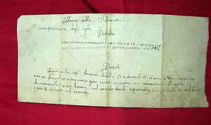 """Manoscritto """" Sottana della Silvana """" per Creare un Elaborato Abito 1910 - 20"""