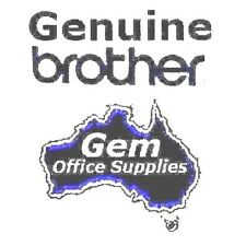 GENUINE BROTHER LC-77XL BLACK HIGH YIELD INK CARTRIDGE (ORIGINAL BROTHER)