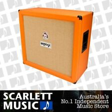 Orange Speaker Cabinet Guitar Amplifiers